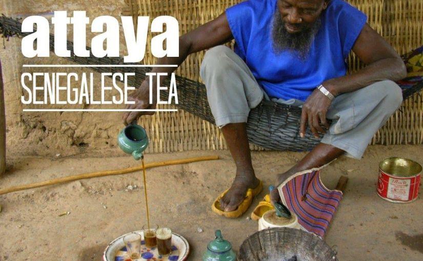 Attaya